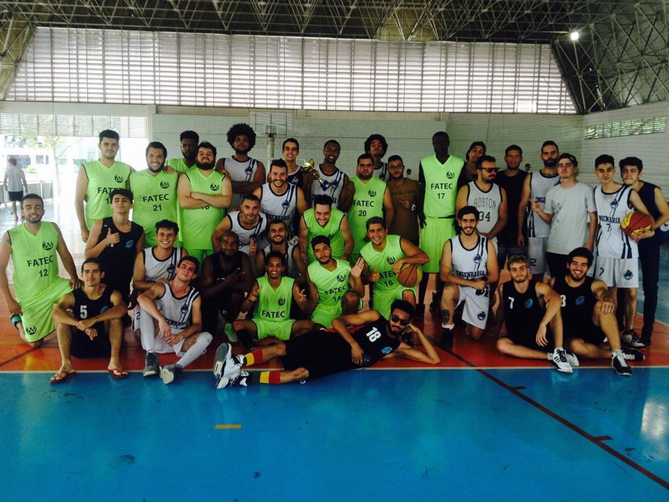 Interatléticas – Projeto promove jogos universitários para pequenas e médias atléticas de São Paulo