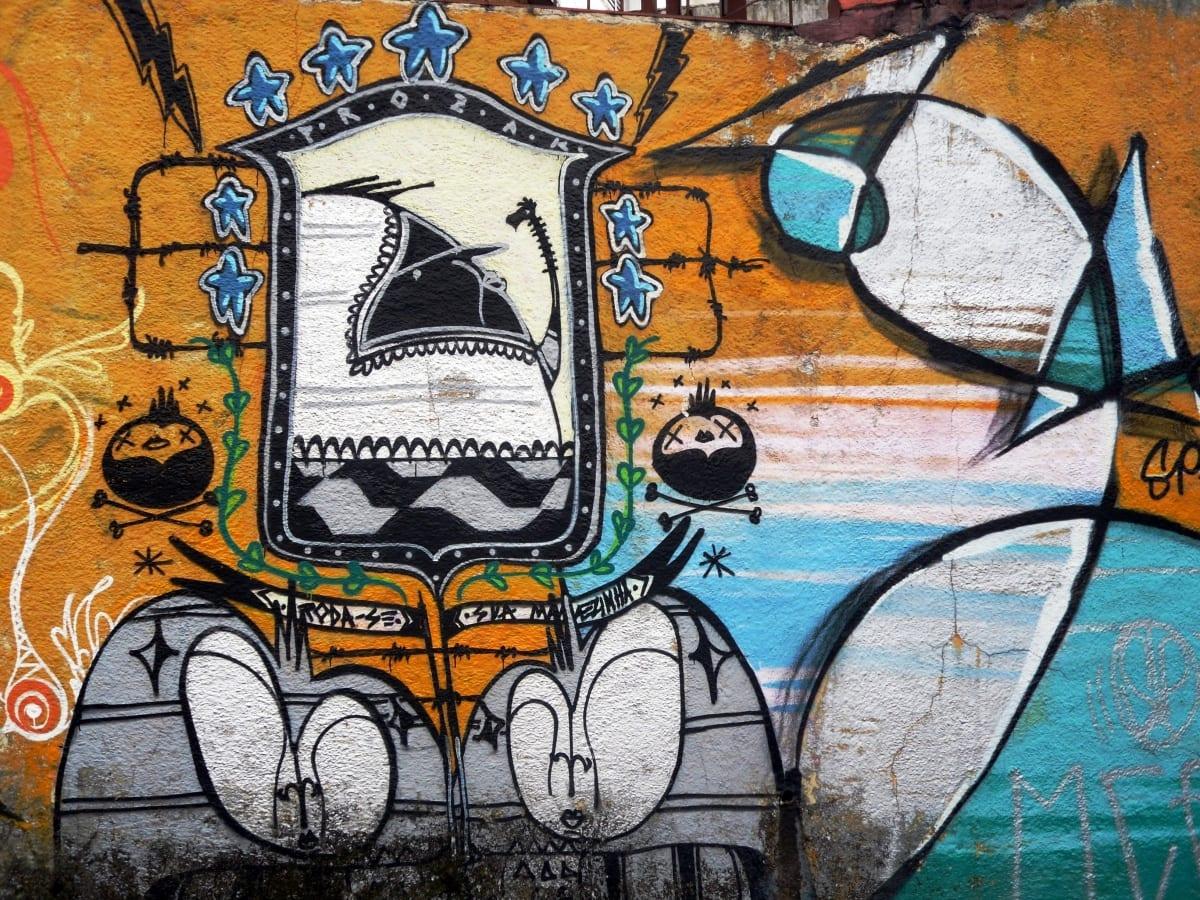 Google Art Project cria galeria com obras espalhadas por São Paulo