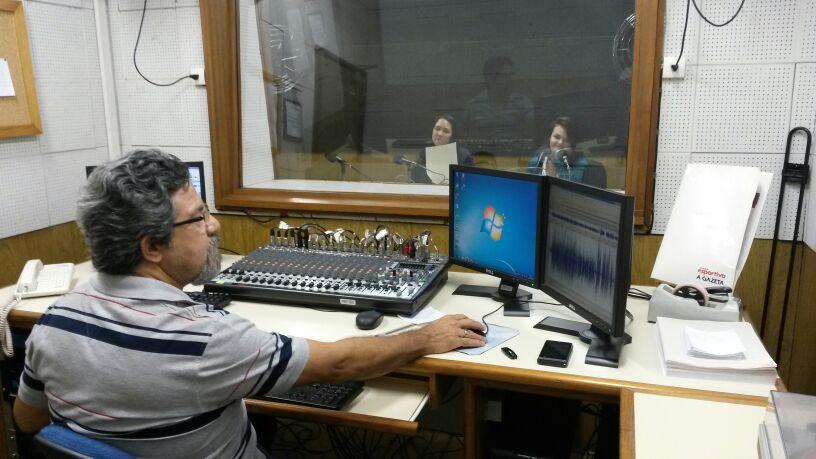 Rádio Gazeta AM: vozes que fazem parte de sua história
