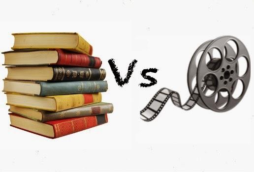 A grande batalha: o que é melhor, o livro ou o filme?
