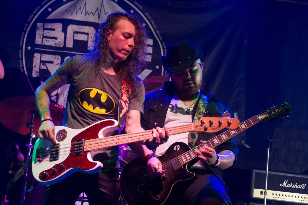Mattilha – Rock'n Roll no Século XXI