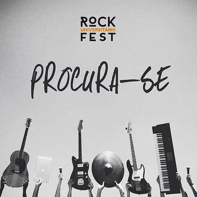 Rock Fest Universitário