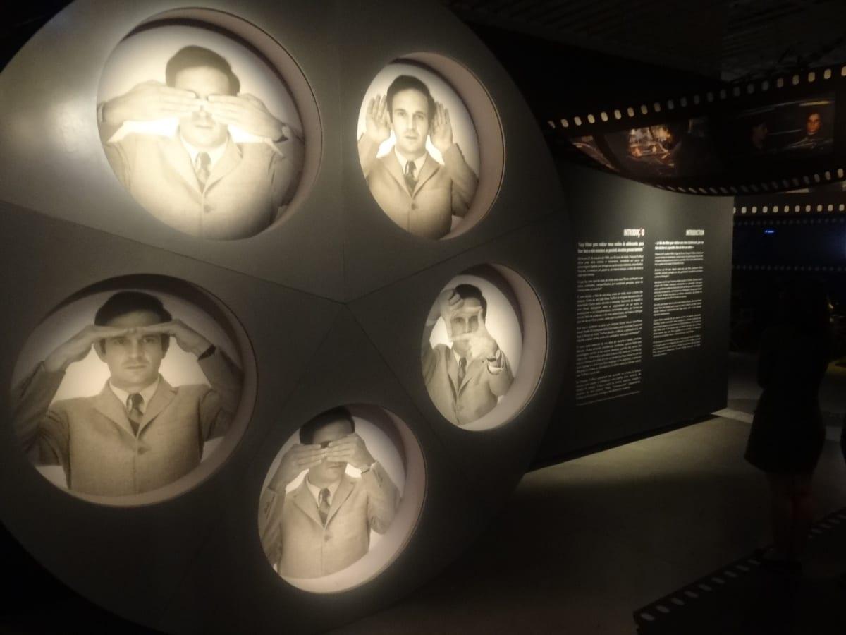 Exposição no MIS: François Truffaut – um cineasta apaixonado