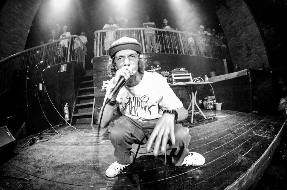 Entrevista com ZAPI – conversamos sobre seu trabalho autoral e a cena do Rap