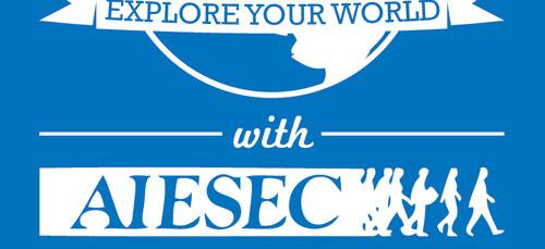 AIESEC – experiência global para o universitário
