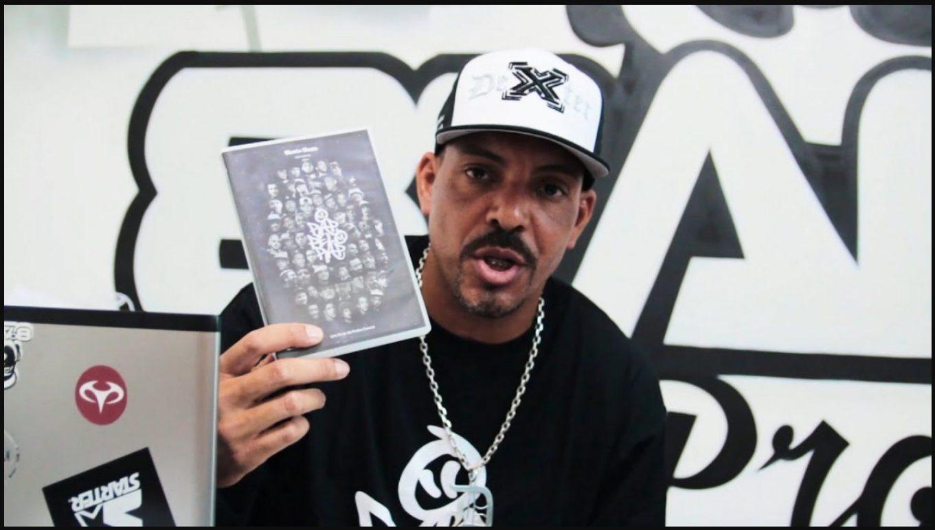 O Rap Pelo Rap – um TCC que virou documentário