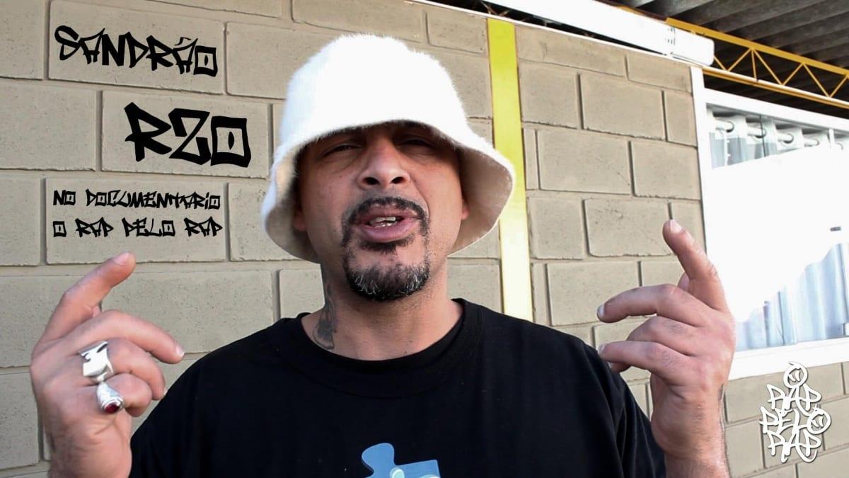 """Estreou Hoje na internet o Documentário """"O Rap Pelo Rap"""". Assista!"""