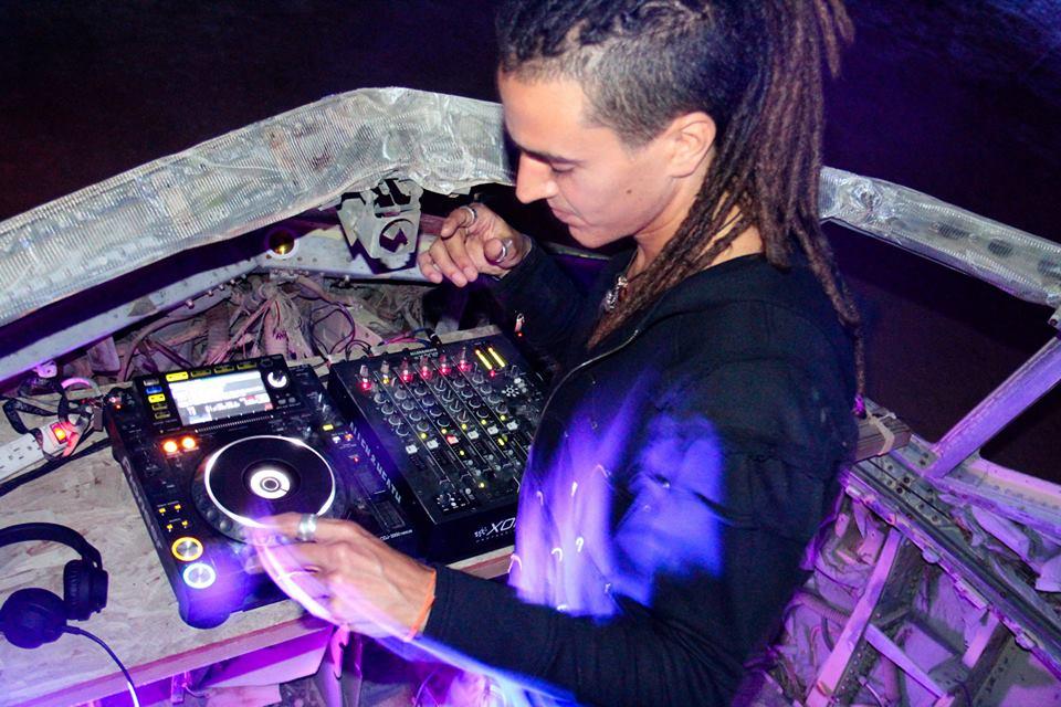 Dre Gauzzelli BM 2014