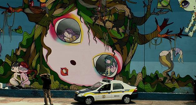 A cultura urbana de São Paulo transformada em cinza – CIDADE CINZA, O FILME.