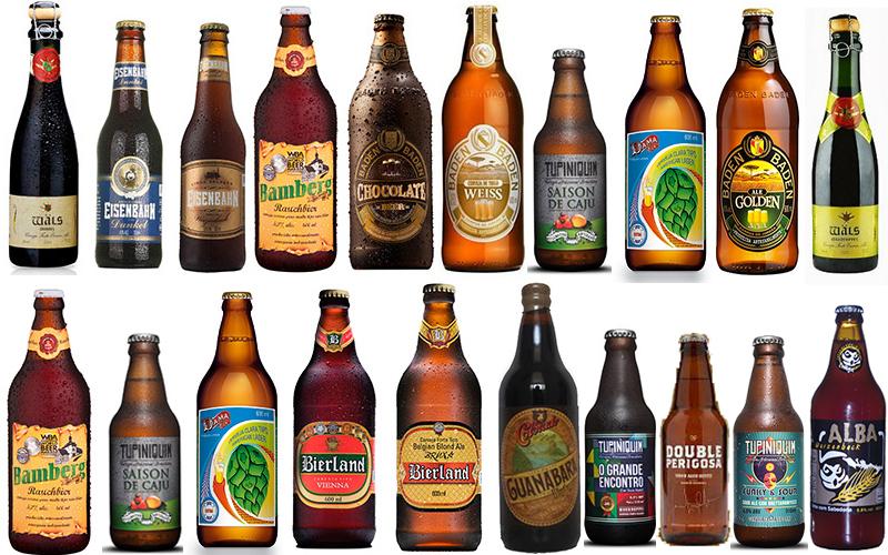 Marcas de Cervejas Mais Valiosas do Mundo