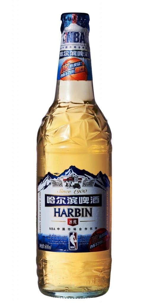Harbin-Beer