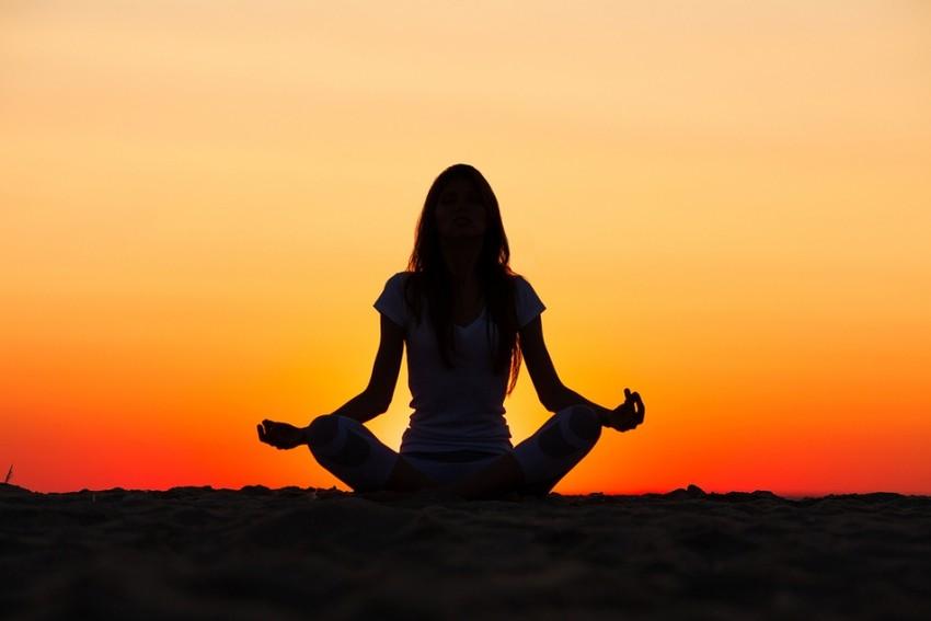Yoga: para o corpo e para a alma