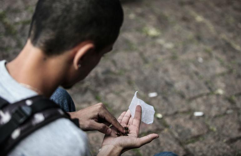 STF e a Descriminalização do porte de Drogas