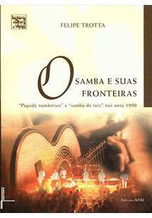 samba e suas fronteiras