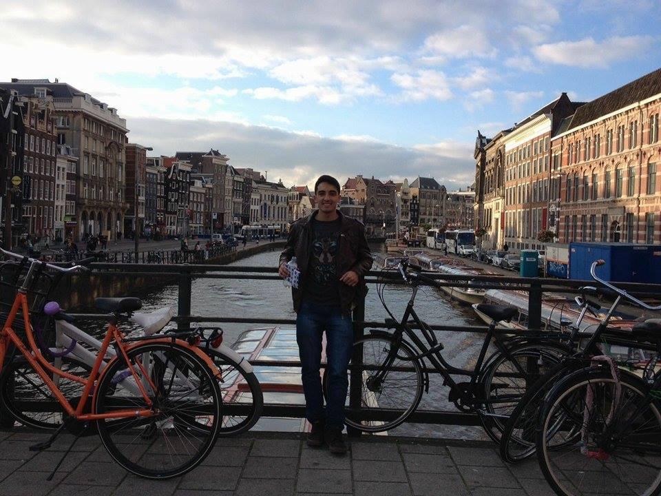 Intercâmbio para a Irlanda! Conversamos com um aluno que passou os últimos 7 meses por lá