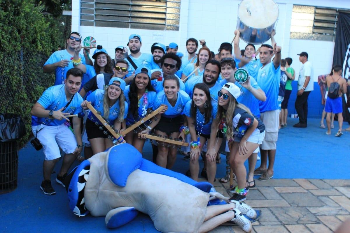 Cobrimos o Aloha MACK – A Pool Party Universitária