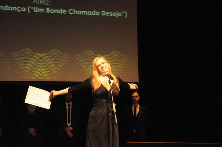 Cobrimos a 59º Premiação da Associação Paulista de Críticos de arte (APCA)