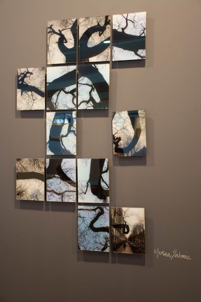Mariana Saleme (galeria carbono)