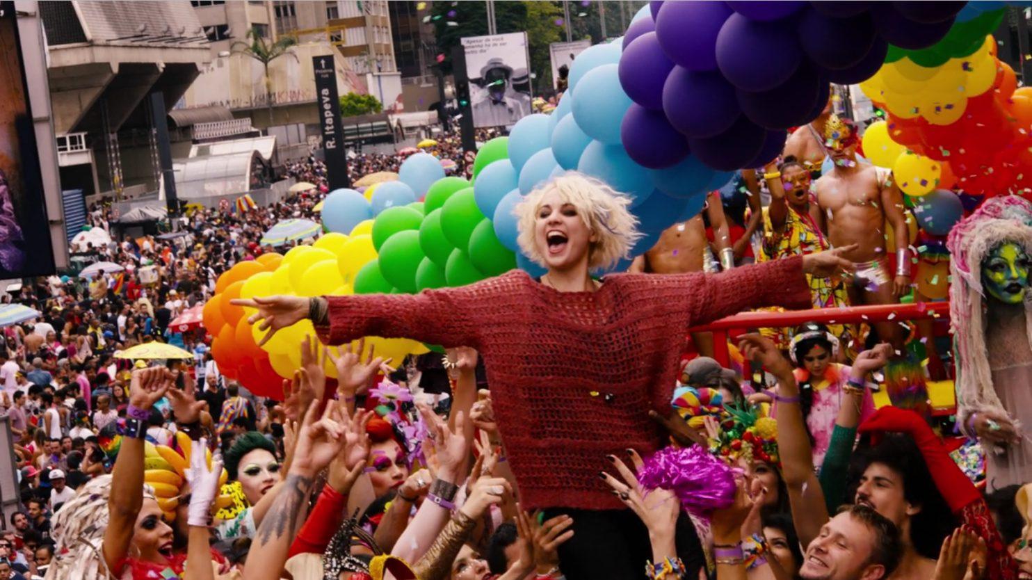Saiba mais sobre o que aconteceu na 20ª Parada do Orgulho LGBT de São Paulo