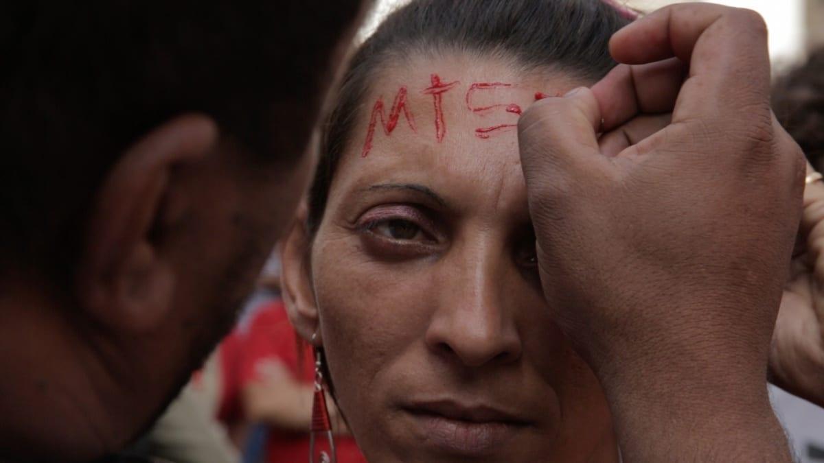 OCUPADOS: Documentário Sobre o Movimento MTST Está Disponível na Internet