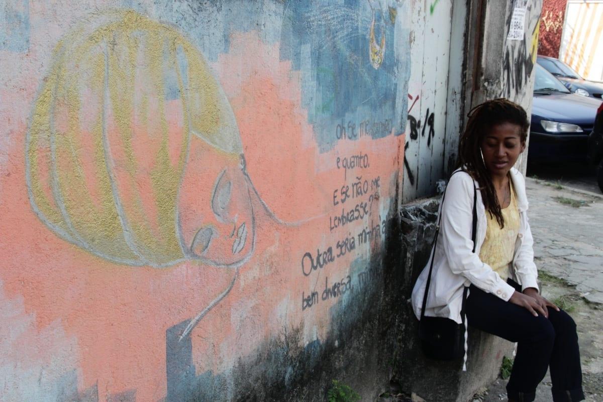 Mulheres e o Grafite – Conversamos Com Duas Grafiteiras