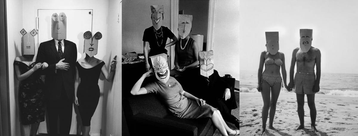 Mascarena – A Festa de Máscaras Organizada Pela Galera de Cinema da FAAP