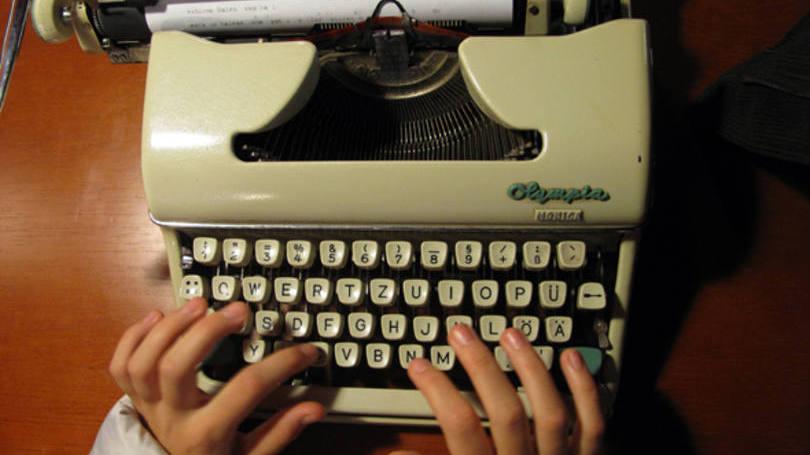 Um Pré-Histórico Passado Recente – Confira a Crônica Sobre Um Jornalista e a Vontade de Contar uma Boa História