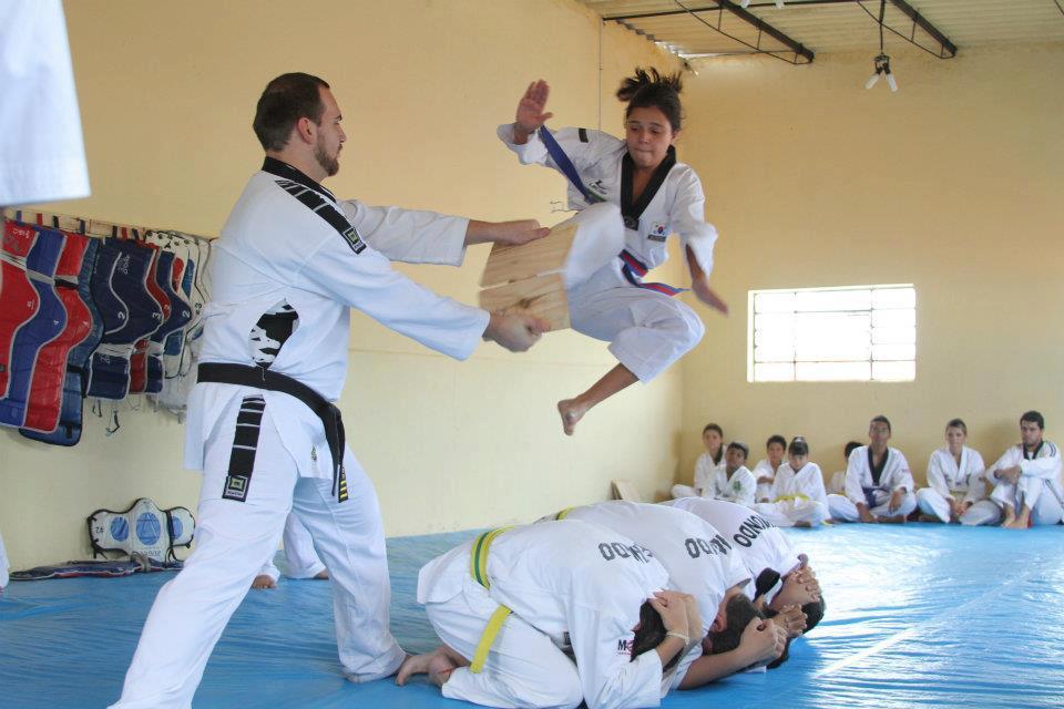 Quer Saber Mais Sobre Rugby, Hipismo e Taekwondo ?