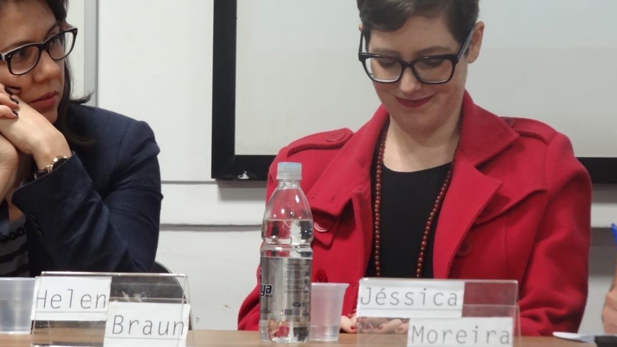 Confira O Que Foi Discutido no Debate Sobre Jornalismo e Assédio, Realizado na ECA-USP
