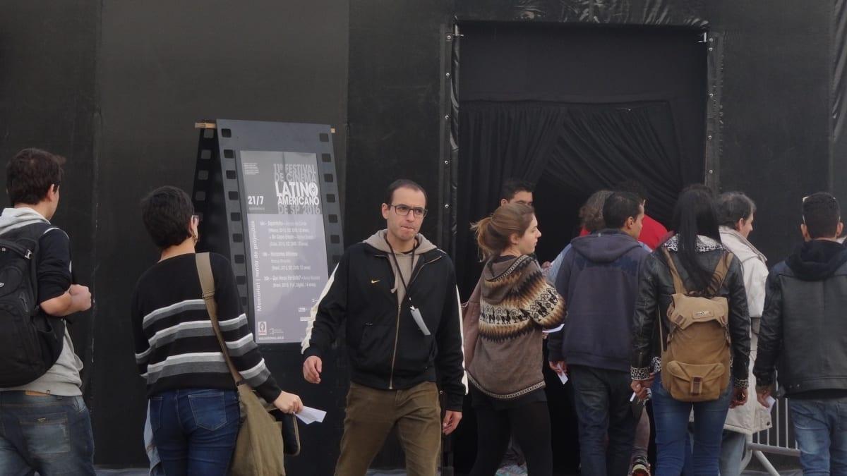 Não Deixe de Ir no 11º Festival de Cinema Latino Americano