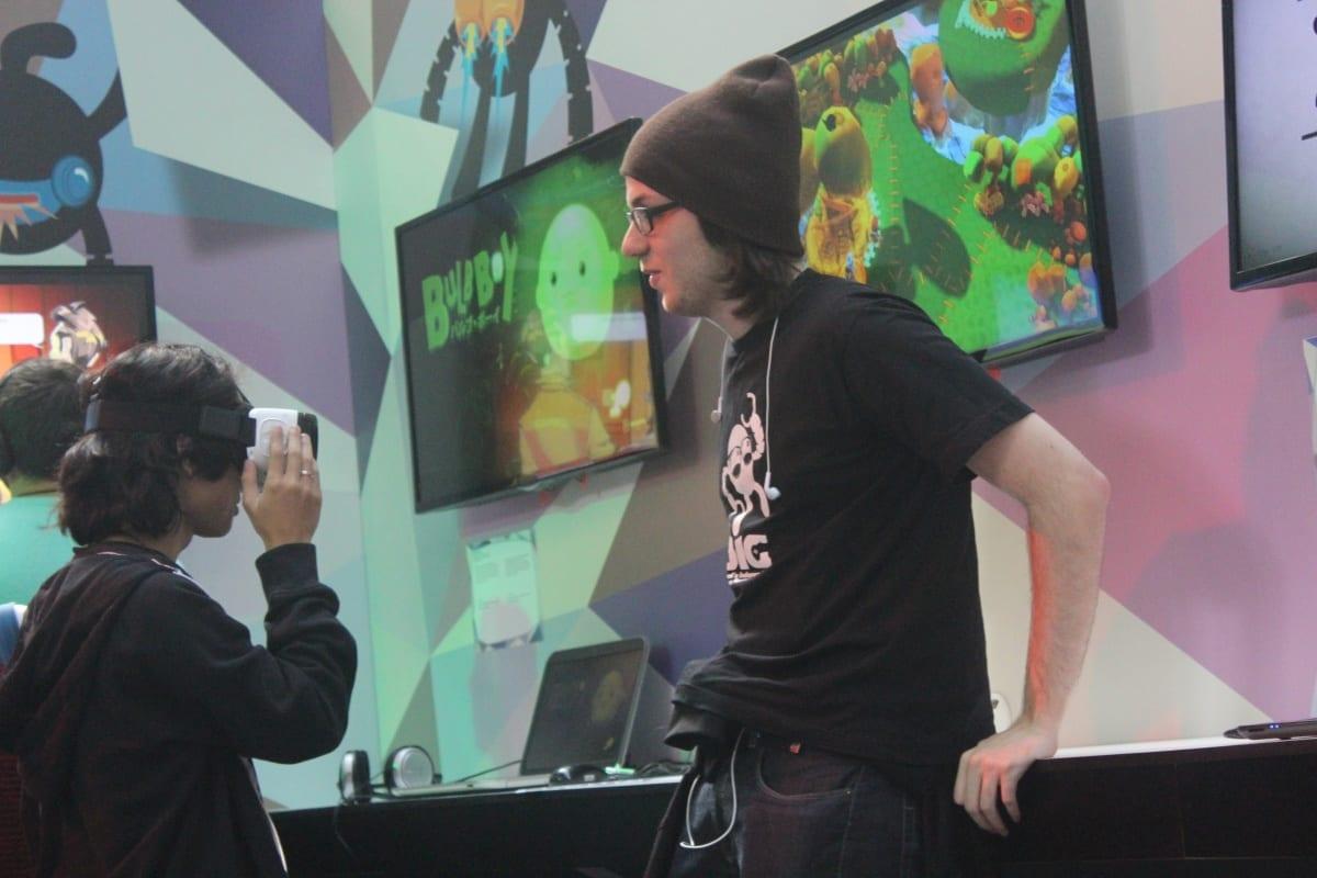 Dica Para o Fim de Semana: Brazil's Independent Games Festival (BIG)