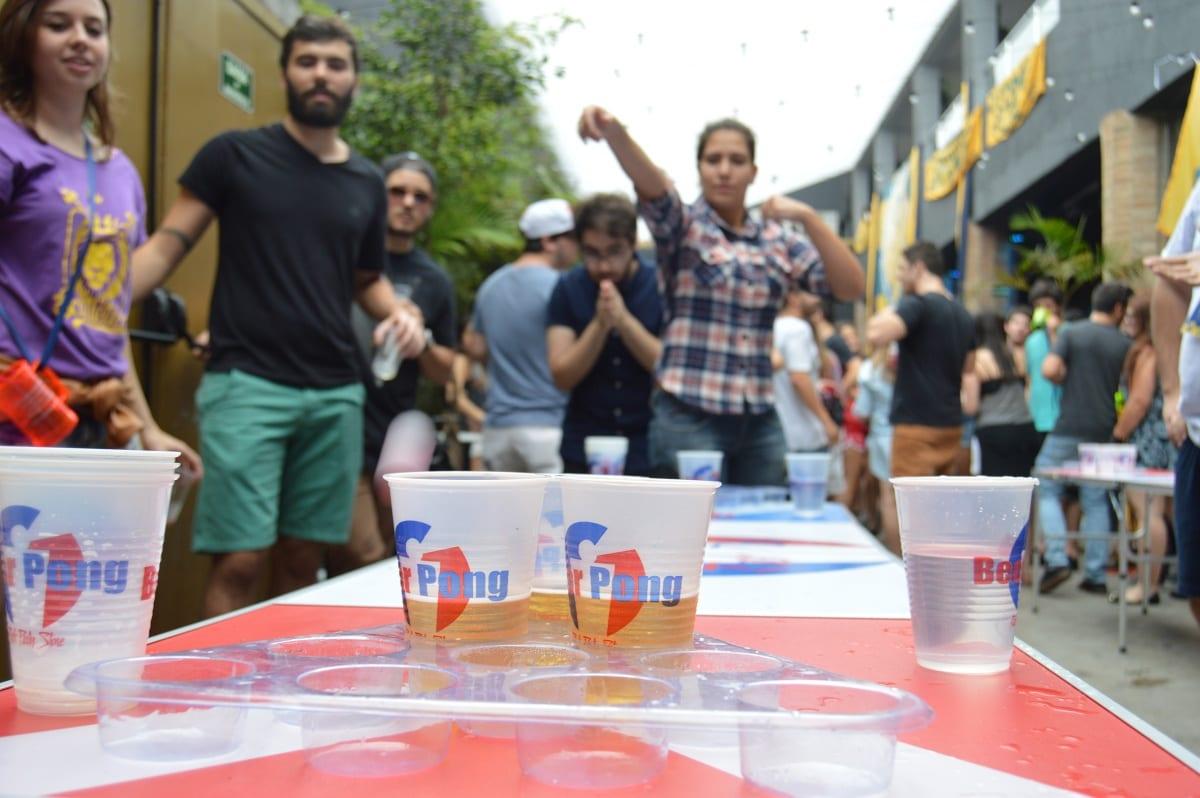 Beer PUC – O Maior Campeonato de Beer Pong do Brasil
