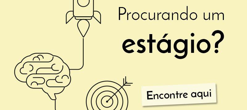 Confira as últimas Vagas De Comunicação Publicadas no Estagiários Online