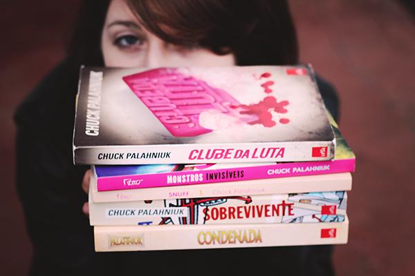 10 Blogs que falam sobre livros