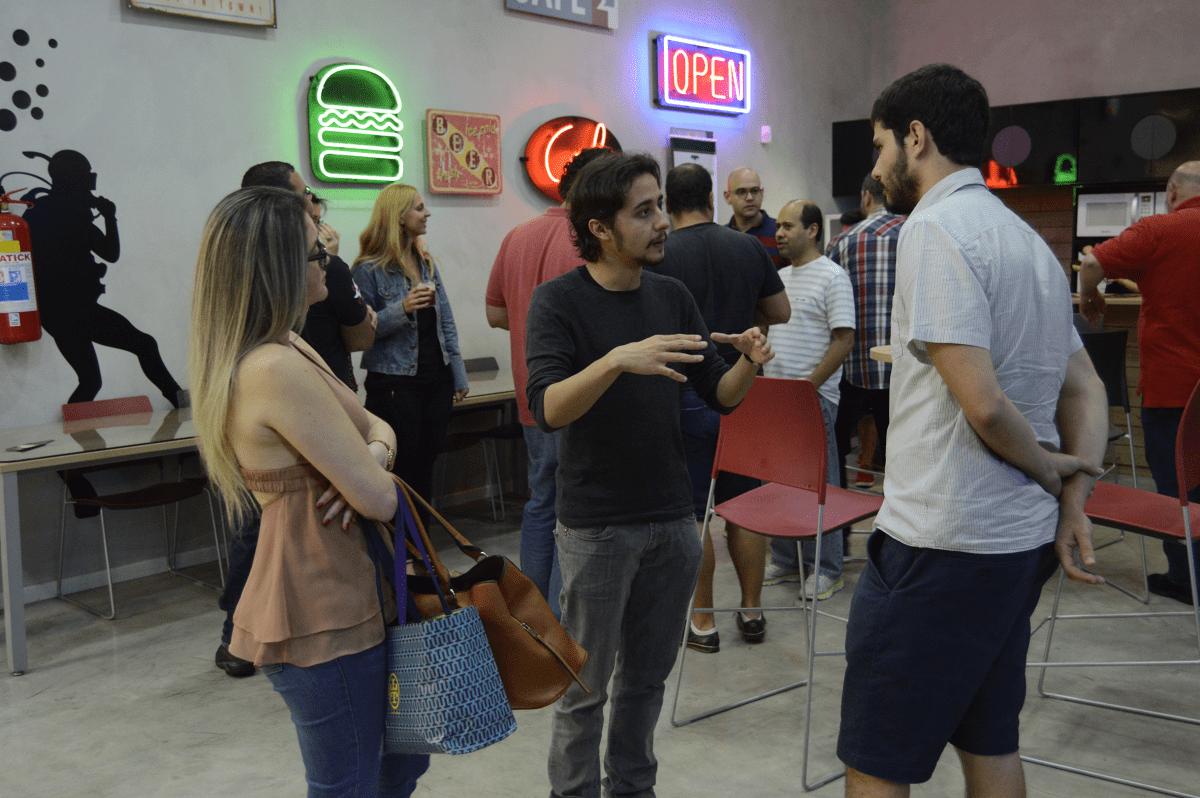 FAIL 2.0 – Confira Como Foi o Rolê Que Reuniu Empreendedores e Universitários
