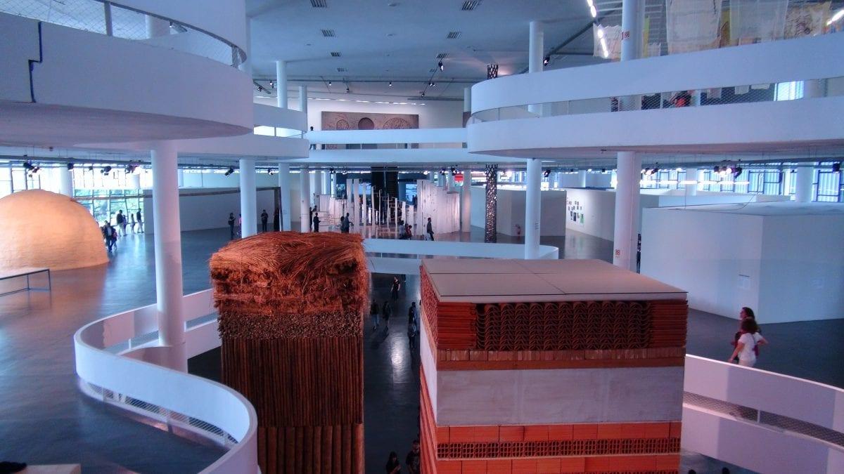 As 7 obras mais No-Sense da 32ª Bienal de São Paulo