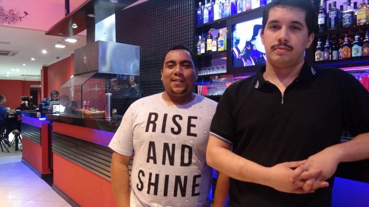 Fraternidade 211 – o mais novo bar da rua Maria Antônia que foi inaugurado por dois universitários