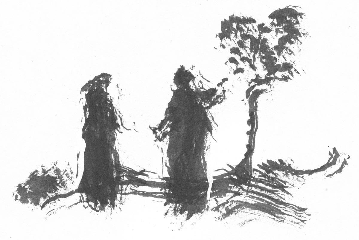 O Cancioneiro – a poesia sobre um homem feito de histórias