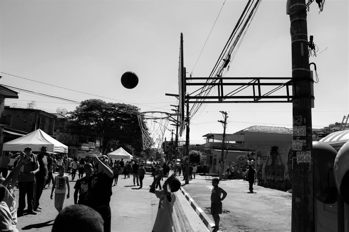 Registros Fotográficos de São Paulo – Lazer em Foco