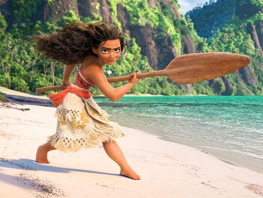 6 personagens da Disney que representam a força feminina