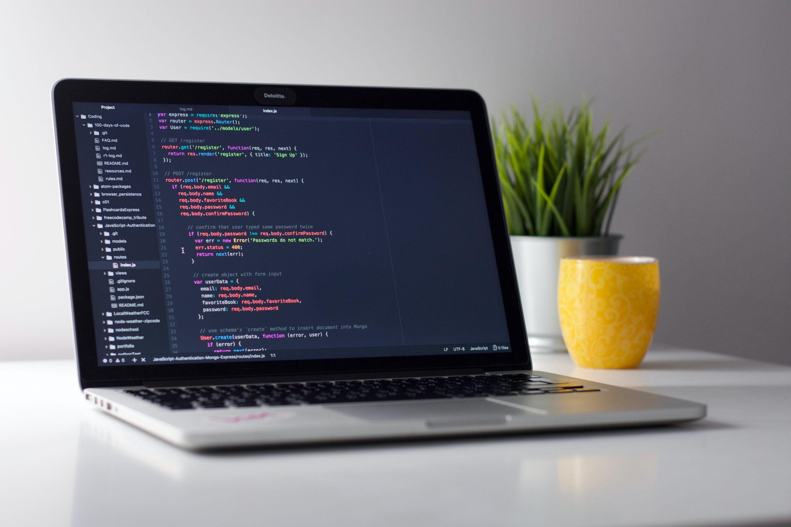 O CIEE liberou 600 vagas para treinamentos gratuitos na área de informática