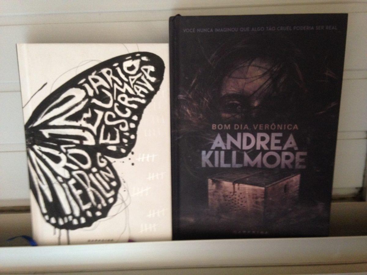 Dica literária: 2 livros sobre mulheres fortes à frente de temas pesados
