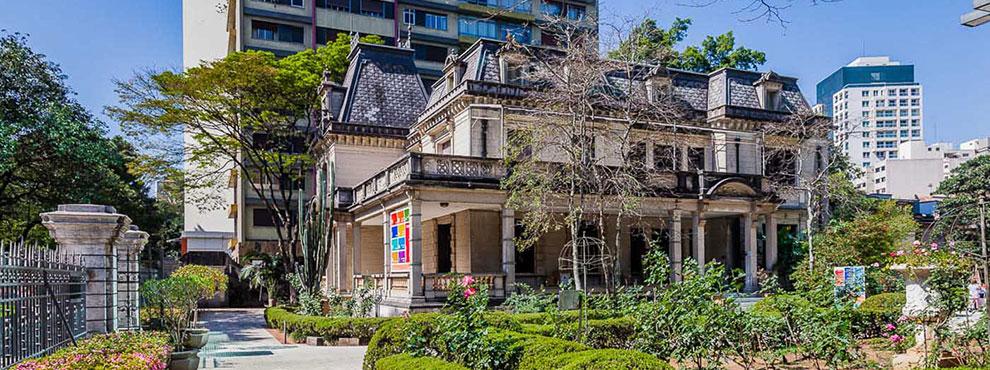 A cidade de São Paulo irá comemorar seu aniversário distribuindo entradas gratuitas para museus