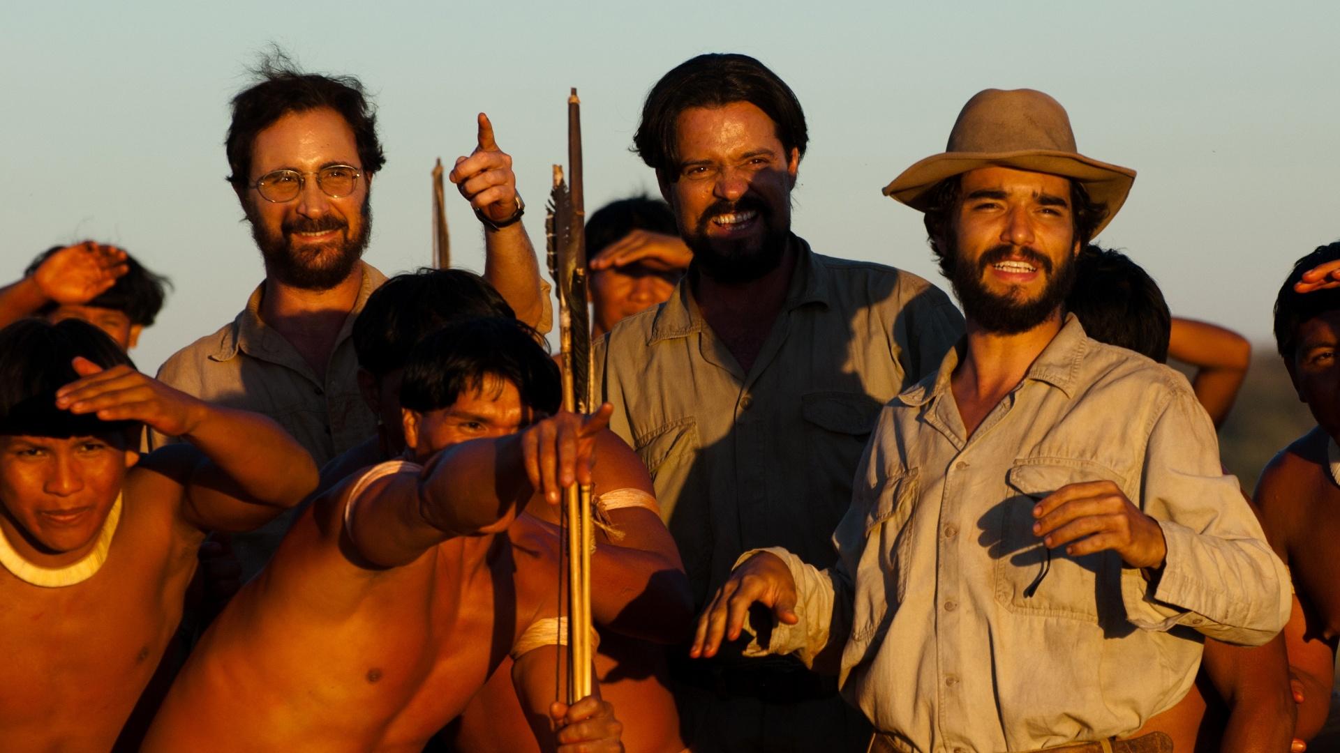 10 filmes brasileiros disponíveis no YouTube – assista !