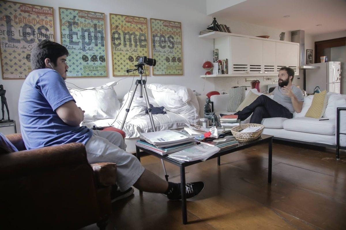 Idioma Desconhecido – documentário promete boas reflexões sobre o inconsciente humano
