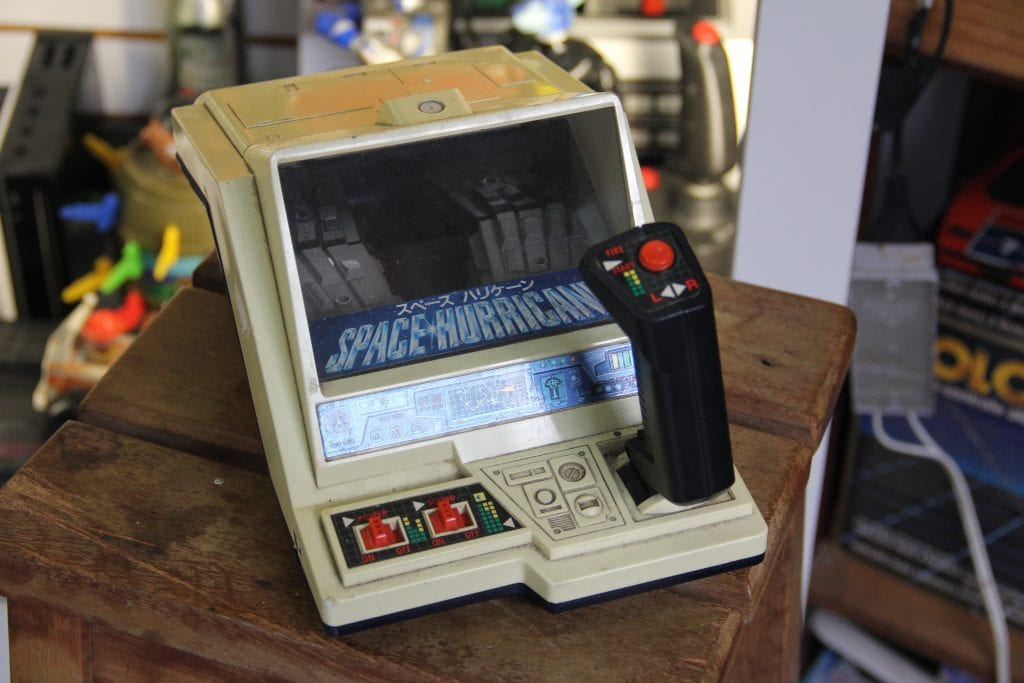 05.Bandai 3D (1985)
