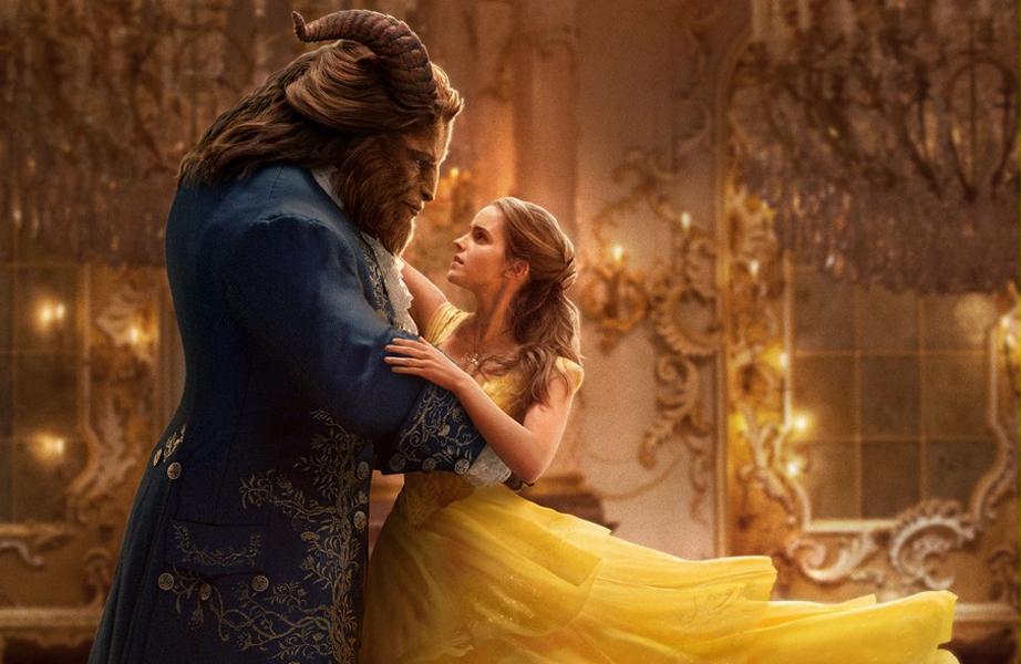 A Bela e a Fera – Escrevemos uma resenha sobre o filme !