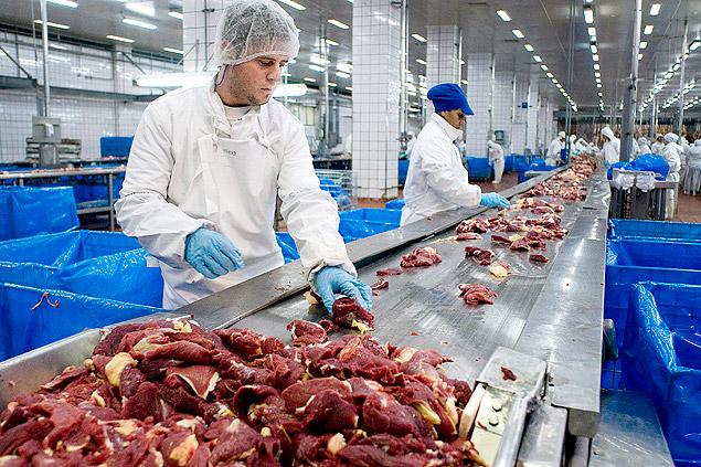 Carne boa ou carne fraca?