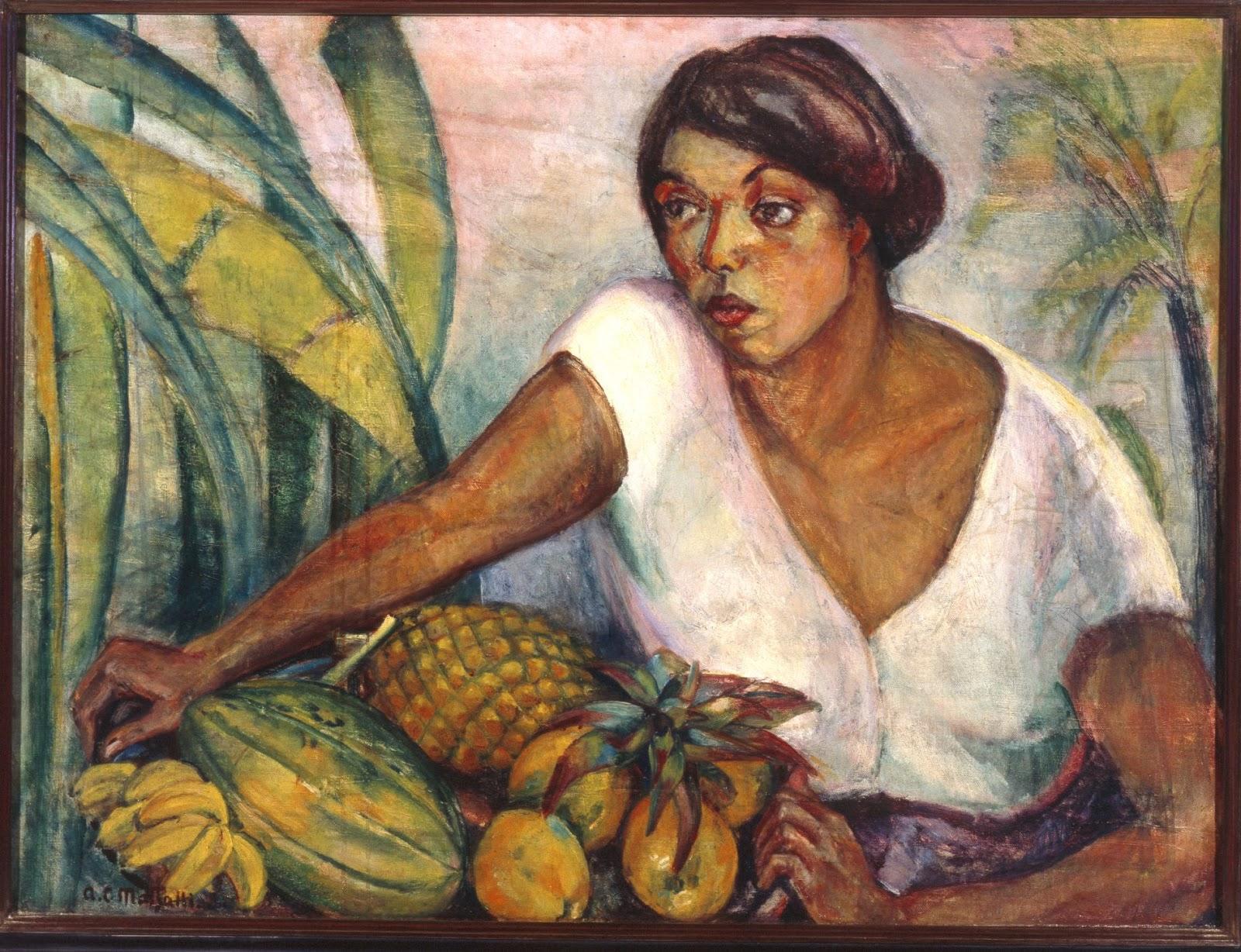 4 razões para você ir na exposição sobre Anita Malfatti, no Museu da Arte Moderna de SP