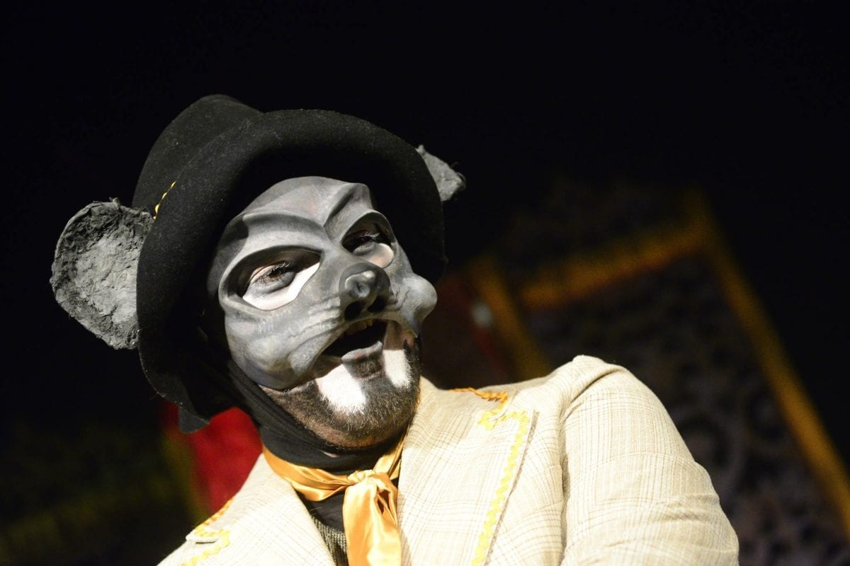 Uma conversa sobre a valorização e a importância do teatro brasileiro
